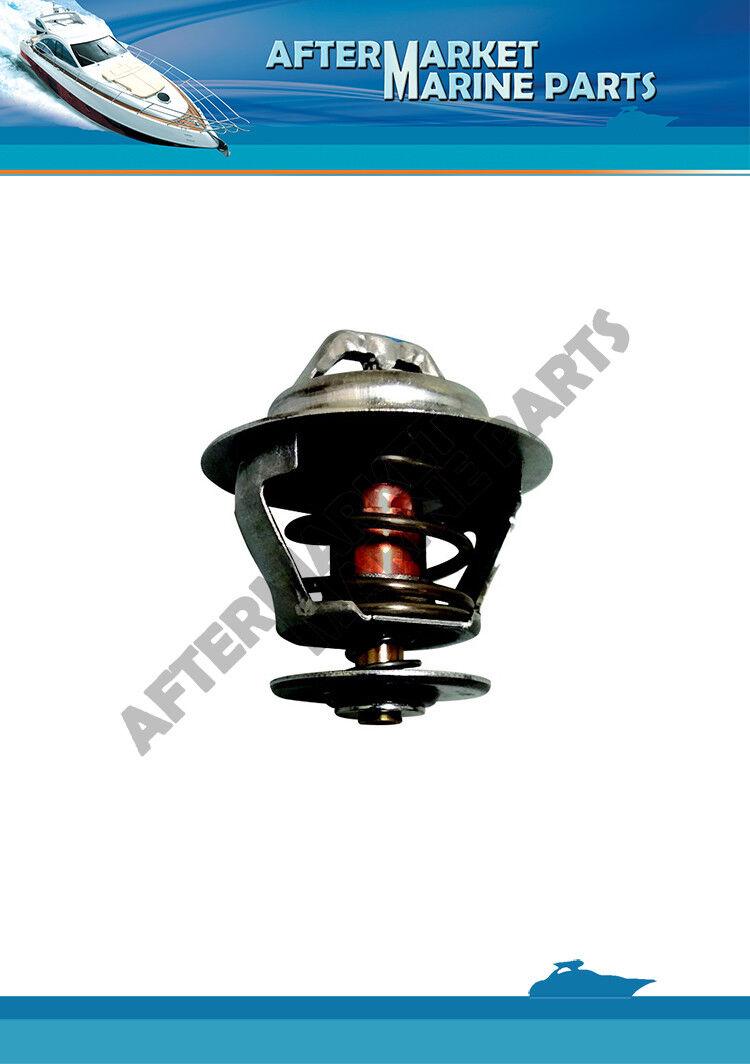 OEM Volvo Penta Diesel Engines Thermostat Kit D1-13 20 D2-40 Replaces: 3842015