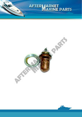 Mercury Verado OEM thermostat part number#: 880640508
