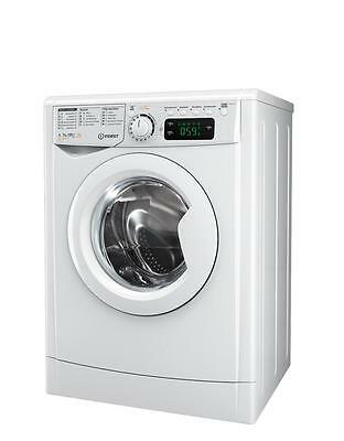 Waschtrockner Indesit EWDE 71680 WDE