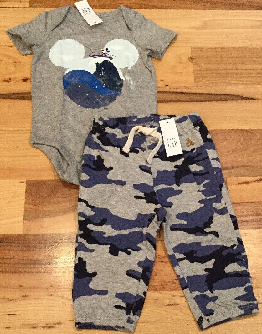 d9707c85737a Baby Clothing Sets  Mickey Mouse - Sears