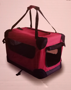Foldable pet carrier Beverley Charles Sturt Area Preview
