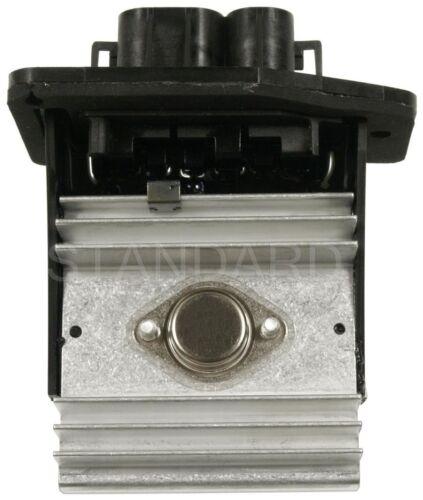 HVAC Blower Motor Resistor Standard RU-540