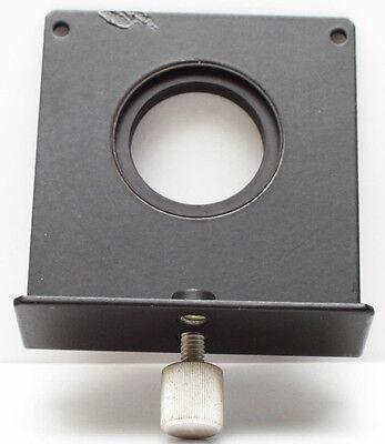 Панели для объективов Vintage Omega Camera