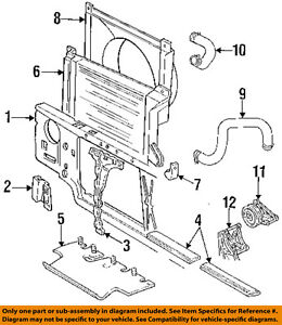 F150 Radiator Diagramon 2001 Ford Windstar Cooling System Diagram