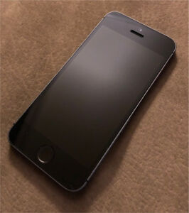 IPhone 5s 16gb - bell network