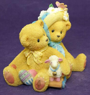 CHERISHED TEDDIES Old Friends Find Their Way Back CHELSEA DAISY 597392 NIB 1999 for sale  Scottsdale