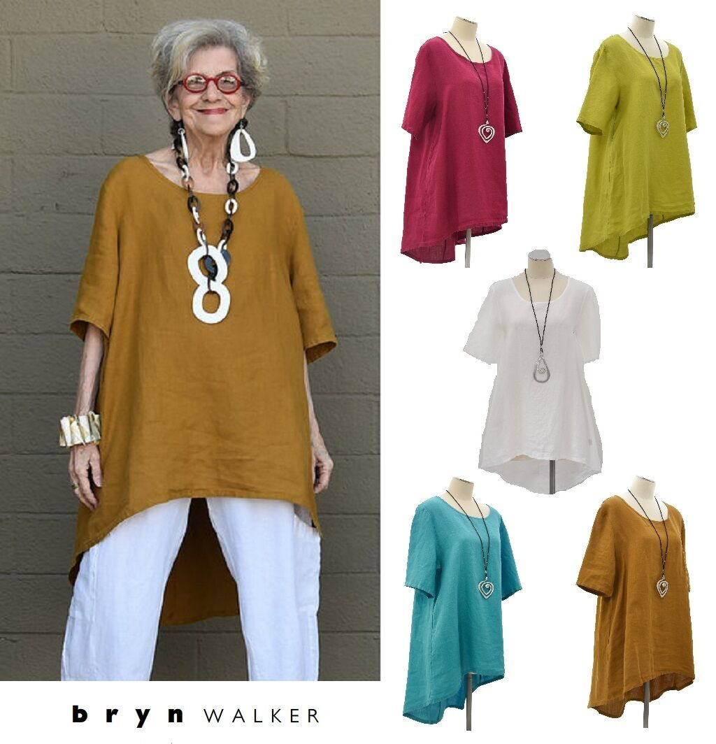 Margaret Winters Sweaters