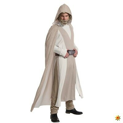Kostüm Luke Skywalker Deluxe Star Wars Lizenzkostüm Fasching - Star Wars Deluxe Luke Skywalker Kostüme