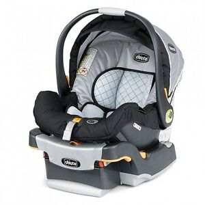 Chicco key fit 30 car seat