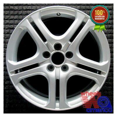 Wheel Rim Acura TL TSX 18 2004-2008 08W18SEP200 08W18SEP202G Factory OE 71735