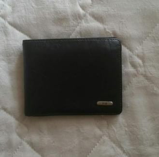 FIB mens wallet