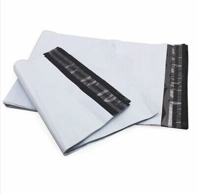 100 Strong cheapest Mailing Bags 12