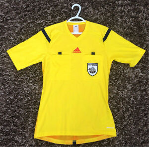 Soccer Ref Jersey Adidas mint condition