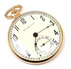 Tiffany & Co.. Antique Pocket Watches
