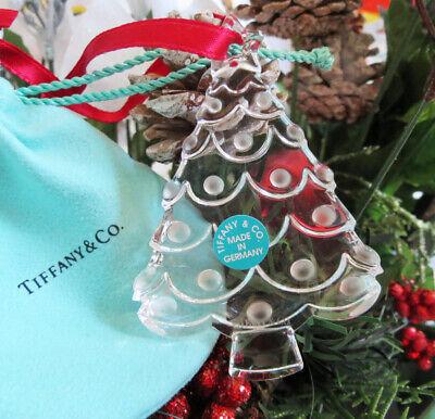 Tiffany & Co LARGE 3.5