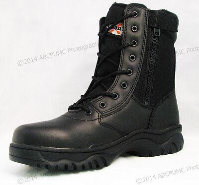 NIB Men's Tactical Boots 8