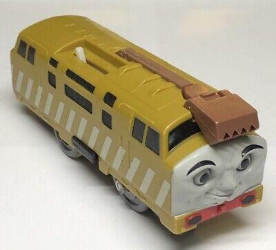 "TOMY Trackmaster Thomas & Friends ""DIESEL 10"" 2000 WORKING Motorized Train"