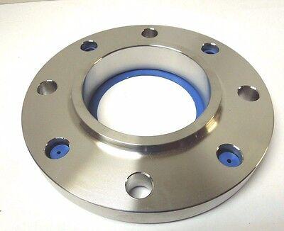 Slip On Flange Rf 4 150 304 Stainless Steel S213304