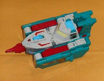 original G1 Transformers multi-changer QUICKSWITCH