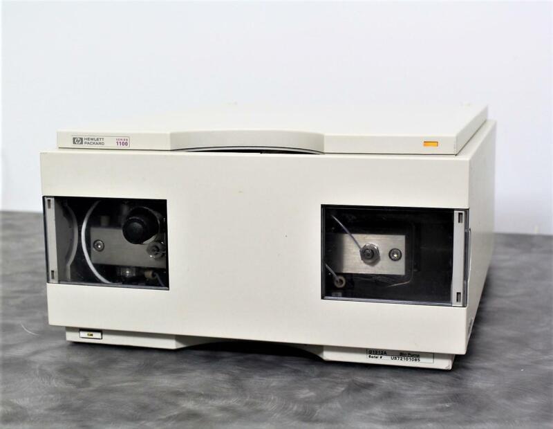 Agilent 1100 HPLC G1312A Binary Pump Includes 90-Day Warranty