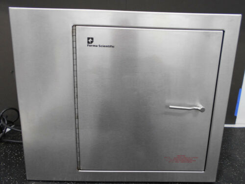 FORMA SCIENTIFIC 8024 CRYOMED CONTROL RATE FREEZER