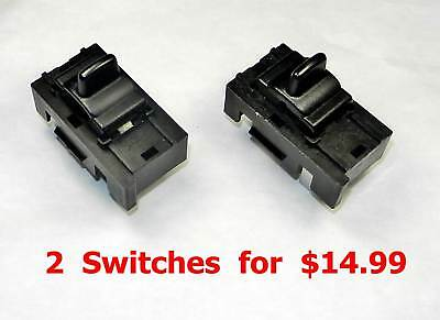 - Get 2 for 1 - Buick Park Avenue Power Window Switch    1997-2005   # 25623718