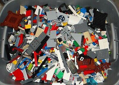 Bulk Random Lego Lot 3+ Lbs Star Wars Harry Potter City Technics + More