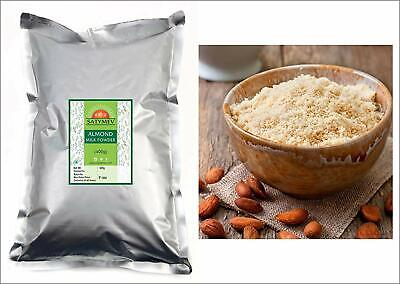 Almond Milk Powder 400G - Made With 100% (Almond Milk Powder)