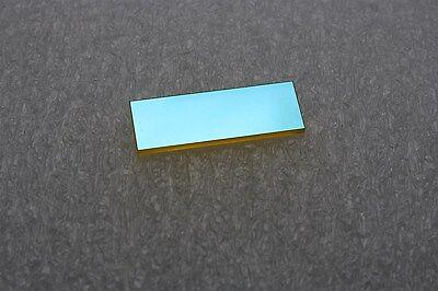Lumenis Medical Ipl Laser Treatment Head Hr Filter 590nm 36mm X 12mm X 1.9mm