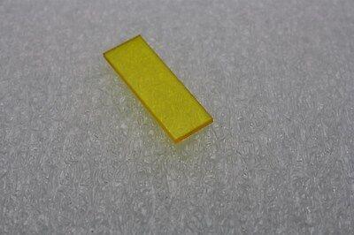 Lumenis Medical Ipl Laser Treatment Head Hr Filter 515nm 36mm X 12mm X 1.9mm