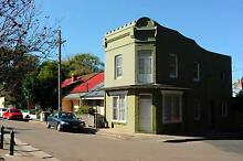 Great 2 bedroom old corner store home in heart of Newtown Enmore 2042 Marrickville Area Preview