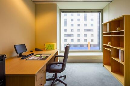 Affordable Offices in IBM Towers Southbank! Southbank Melbourne City Preview