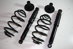 suspension-trasero-OPEL-ASTRA-H-Caravan-Muelles-Amortiguador-Gas