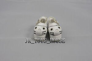 White-Cat-Shoes-fits-Blythe-Pullip-DAL-Barbie-Lati-1-6