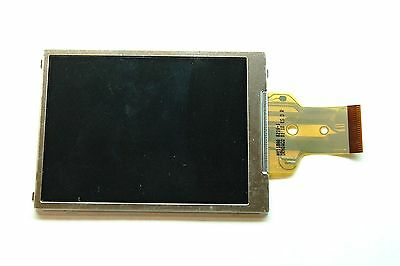 Lcd Display Screen For Sony Dsc-w320 W350 W510 W530 W570 W610 W670 Dsc-j10