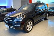 Mercedes-Benz ML 350 CDI 4-Matic / AirMatic  / Grand Edition !