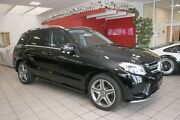 Mercedes-Benz GLE 250 d 4Matic 9G-Tronic, AMG, Glasdach, LED