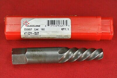 26415 Cobalt Drill Bit, 15//64 Century Drill /& Tool