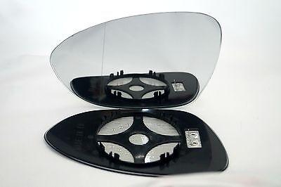 BMW M3 E90 E92 E93 2007 + Asphärisch Spiegelglas Außenspiegel Beheizt Links gebraucht kaufen  Versand nach Germany
