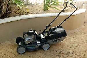 VICTA  Tornado Quantum 50XM mower EXCELLENT. Woodvale Joondalup Area Preview