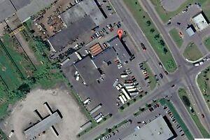 Espaces bureaux, commerciaux - 150 p.ca à 850 p.ca