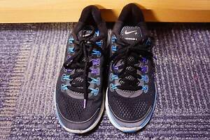 Women's Nike Running Shoes - Only 1-month-old (Bought for $160) Acton North Canberra Preview