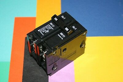 Cutler Hammer Br2100 2-pole 100 Amp Breaker