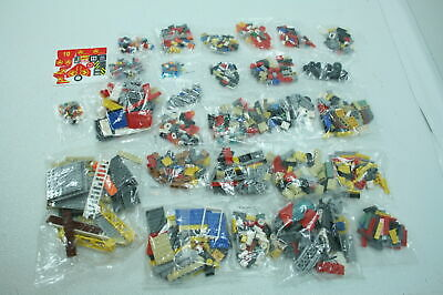READ NOTES LEGO City Downtown Fire Brigade 60216 Building Kit 943 Pieces