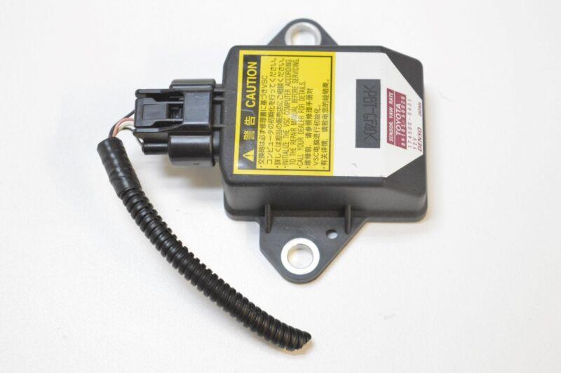 LEXUS IS220d 2007 RHD YAW RATE SENSOR 89183-60020