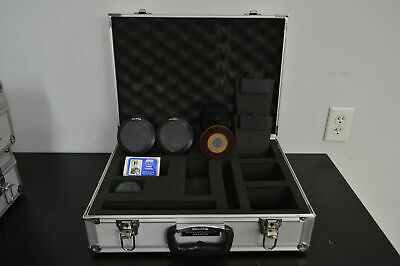 Malvern Ps72-800mm Ps73-1000mm Lens F2600-c Droplet Particle Size Analyzer
