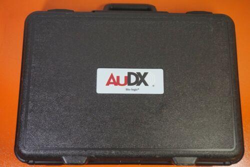 Bio-Logic Audx pro natus hearing unit 580-AXPBOX-010