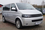 Volkswagen T5 Multivan 2.0 180 PS Team Side Assist DynAudio