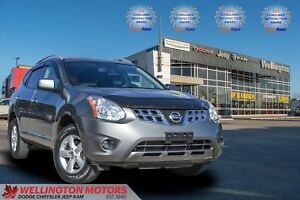 2013 Nissan Rogue Special Edition / Very Low K's / Power Sunroof