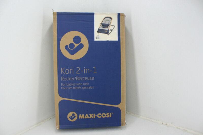 Maxi Cosi BN108FJC Kori 2 in 1 Rocker Metro Essential Blue Baby One Size